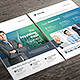 Corporate - Business Flyer Template