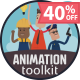 Ultimate Character Animation Toolkit - VideoHive Item for Sale