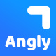 Angly - Angular 6 Bootstrap 4 Multipurpose  Template