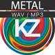 Metal Hit Logo