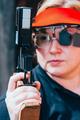 Sport shooting training - PhotoDune Item for Sale