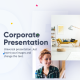 Minimal Corporate Video Package - VideoHive Item for Sale