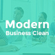 Modern Business Clean Powerpoint - GraphicRiver Item for Sale