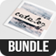 Catalog Bundle 2 - GraphicRiver Item for Sale