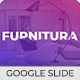 Furniture - Google Slides