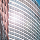 Color toned picture of modern architecture. - PhotoDune Item for Sale