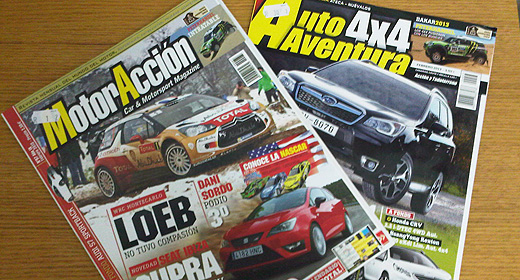 Magazine and Blog Theme