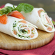 Tortilla with a Red Fish - PhotoDune Item for Sale