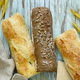 Fresh Baguettes - PhotoDune Item for Sale