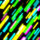 Colorful Glow Lines - VideoHive Item for Sale