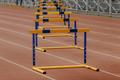 400 meters hurdles - PhotoDune Item for Sale