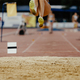long jump woman legs athlete - PhotoDune Item for Sale