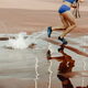 steeplechase female athlete - PhotoDune Item for Sale