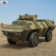 M1117 Armored Security Vehicle - 3DOcean Item for Sale