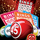 Bingo Flyer - GraphicRiver Item for Sale