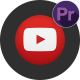 Youtube Logo Reveal - VideoHive Item for Sale