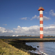 Lighthouse at Rozenburg - PhotoDune Item for Sale
