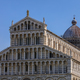 Cathedral at Piazza dei Miracoli in Pisa - PhotoDune Item for Sale