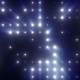 Bright Flash of LED Lights with Rays of Light - VideoHive Item for Sale