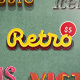 Retrica: Vintage Text Effects Pack