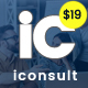 iConsult – Business WordPress Theme