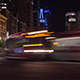 Downtown Salt Lake City at Night - VideoHive Item for Sale