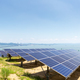 solar energy on lakeside - PhotoDune Item for Sale