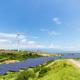 clean energy landscape - PhotoDune Item for Sale