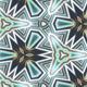 VJ Loops Colorful Kaleidoscope - VideoHive Item for Sale