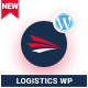 Logistics Transportation | Transera Logistics - ThemeForest Item for Sale