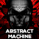 Abstract Machine VJ Loop Pack (8in1) - VideoHive Item for Sale