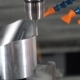 Metalworking CNC Milling Machine. - VideoHive Item for Sale
