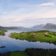 Beautiful Nature Norway. - VideoHive Item for Sale