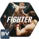 Undefeated Fighter - VideoHive Item for Sale