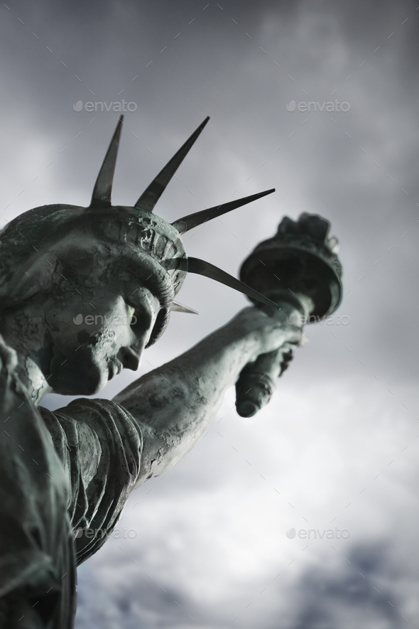 American symbol - Stock Photo - Images