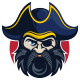 Pirate Logo - GraphicRiver Item for Sale