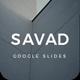 Savad Gogle Slides