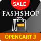 FashShop - Multipurpose Responsive OpenCart 3 Theme - ThemeForest Item for Sale