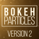 Bokeh Particles Vr 2 - VideoHive Item for Sale