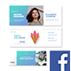 Facebook Timeline Video Cover / Promo Presentation - VideoHive Item for Sale