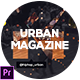 Urban Magazine - VideoHive Item for Sale