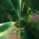 Flying Into Another Dimension Through a Wormhole - VideoHive Item for Sale