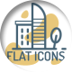 Animated Flat Icons - VideoHive Item for Sale
