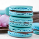 Macaron Closeup - PhotoDune Item for Sale