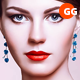 25 Skin Retouch Lightroom Preset - GraphicRiver Item for Sale