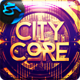 City Core Flyer Template