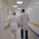 Doctor and Nurse Are Walking Back Along the Corridor of the Hospital - VideoHive Item for Sale