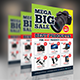 Product Flyer - GraphicRiver Item for Sale