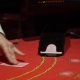 Cards Being Dealt at Poker Game in Casino - VideoHive Item for Sale