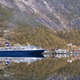 Cruise ship in the Hardangerfjord - PhotoDune Item for Sale